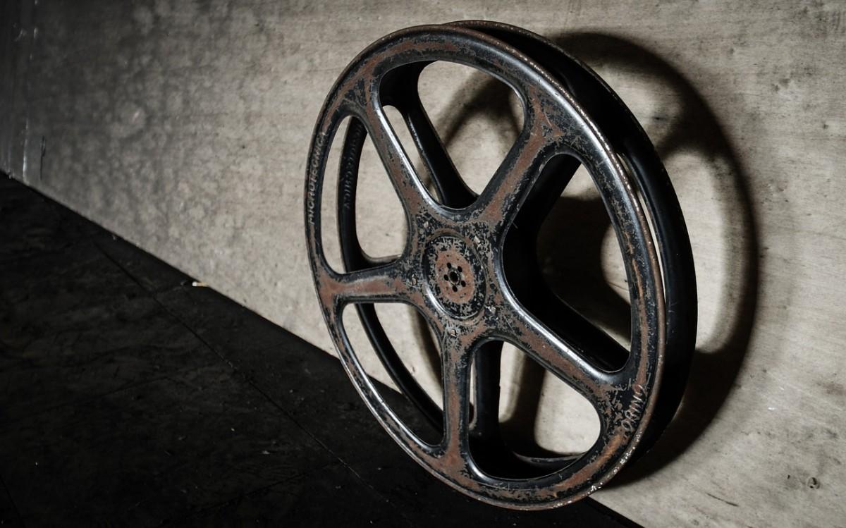 Films over de dood en rouwen