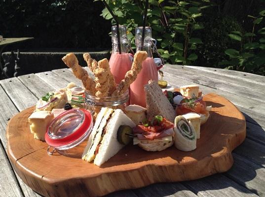 Ria Joosten Catering & Evenementen