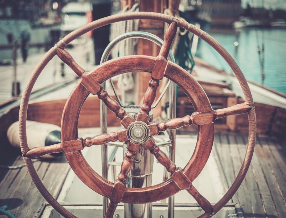 Per uitvaartboot naar je laatste rustplaats