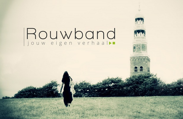 Rouwband
