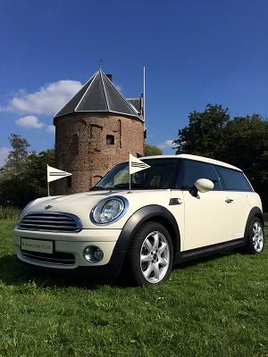 Mini Rouwauto