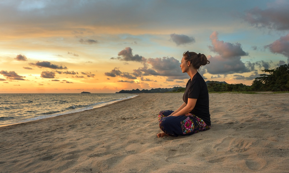 mindfulness bij rouw