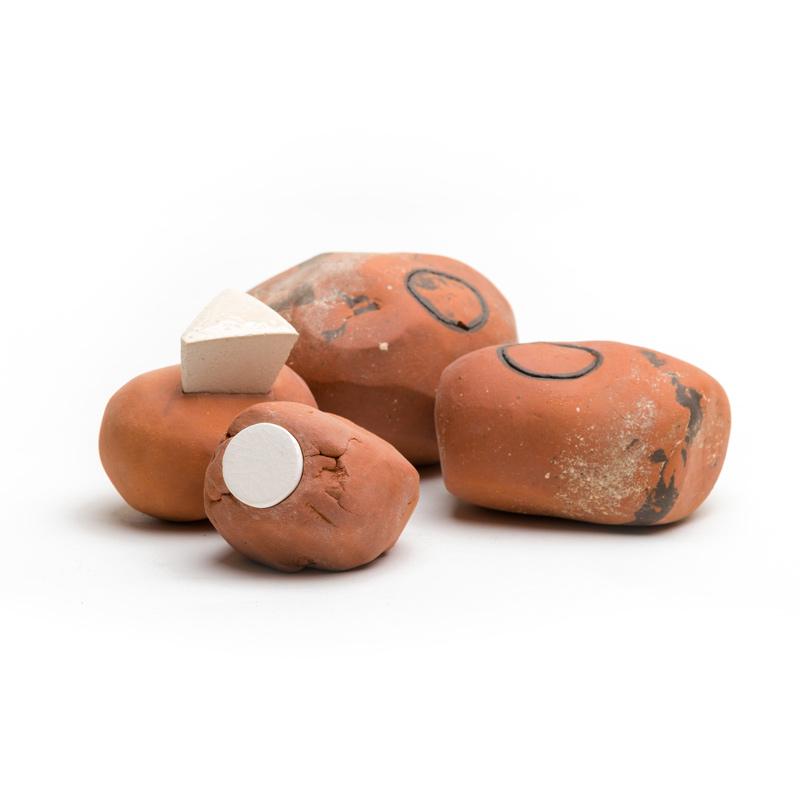 keramische urnen