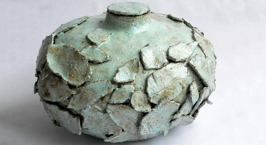 grafmonumenten van keramiek