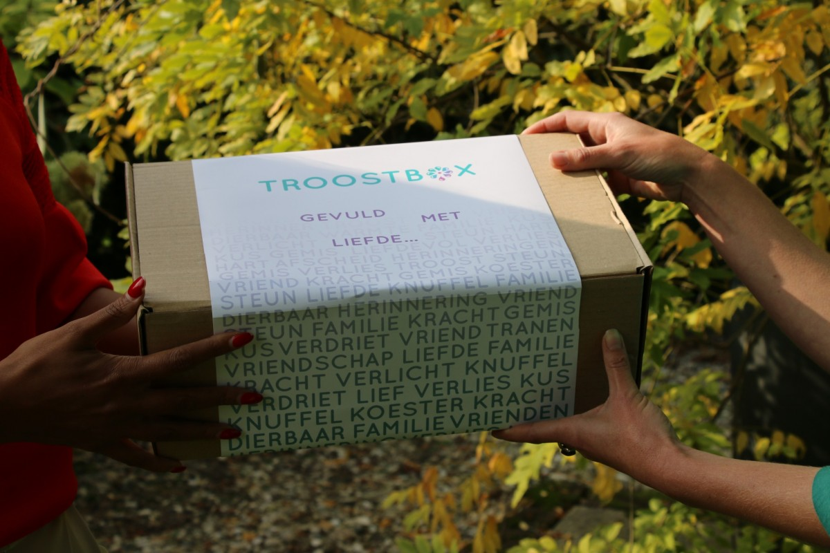 Troostbox