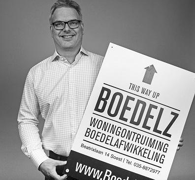 BoedelZ Woningontruiming / Boedelafwikkeling