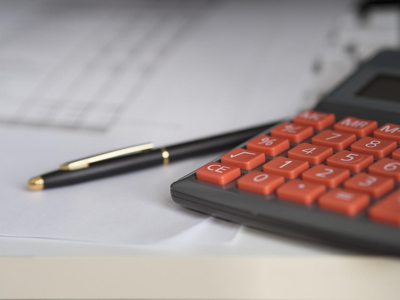 administratieve en financiële zaken regelen voor overlijden