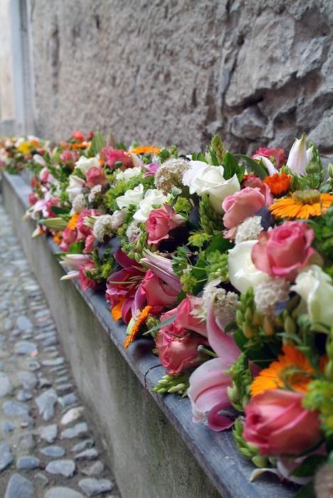 Bloemendeken