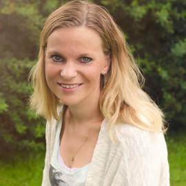 Sabina Krijger