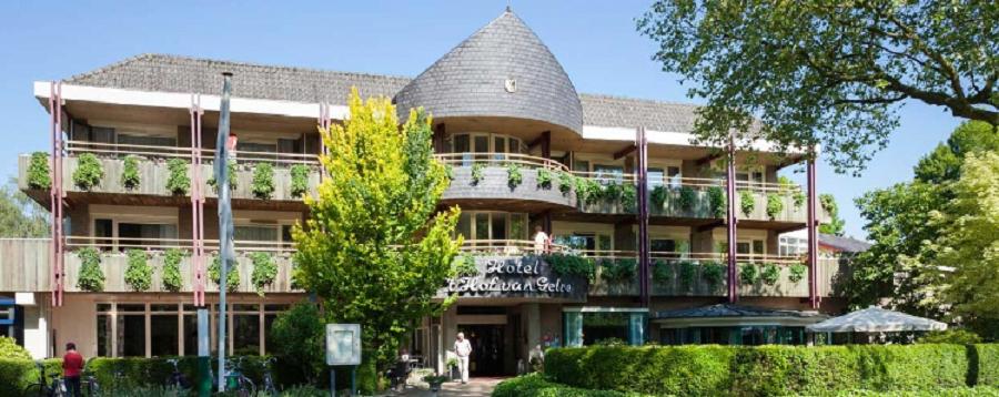 Hotel Hof van Gelre