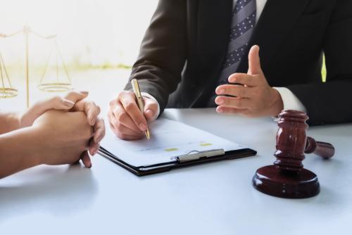 de rol van een notaris