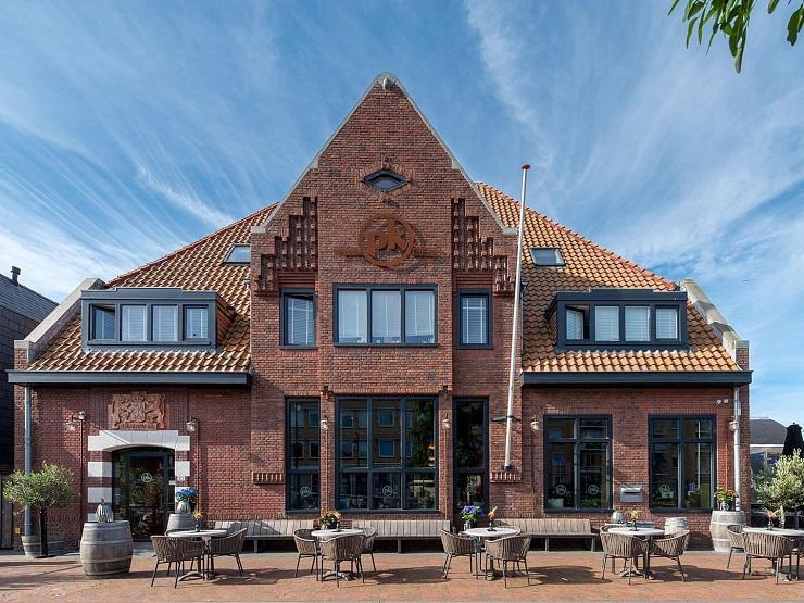 PK Bar & Kitchen Bilthoven