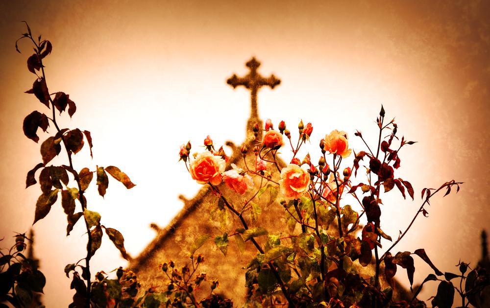 Afscheid, geloof en kerk