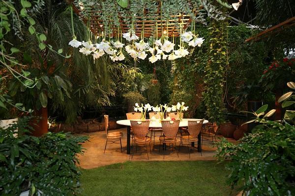 """De Arendshoeve """"the Garden of Amsterdam"""""""