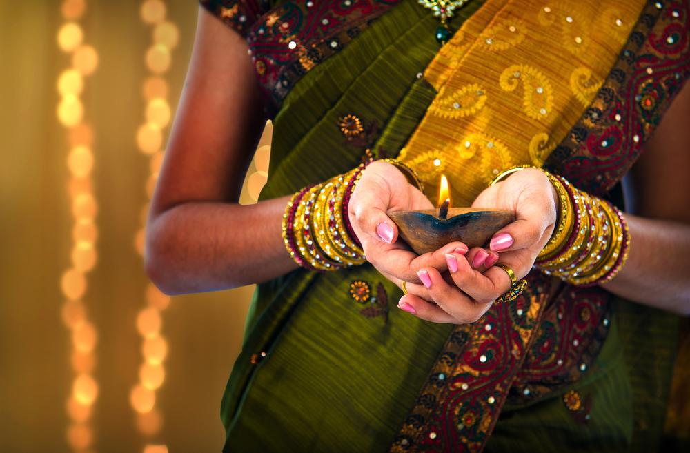 De hindoestaanse uitvaart