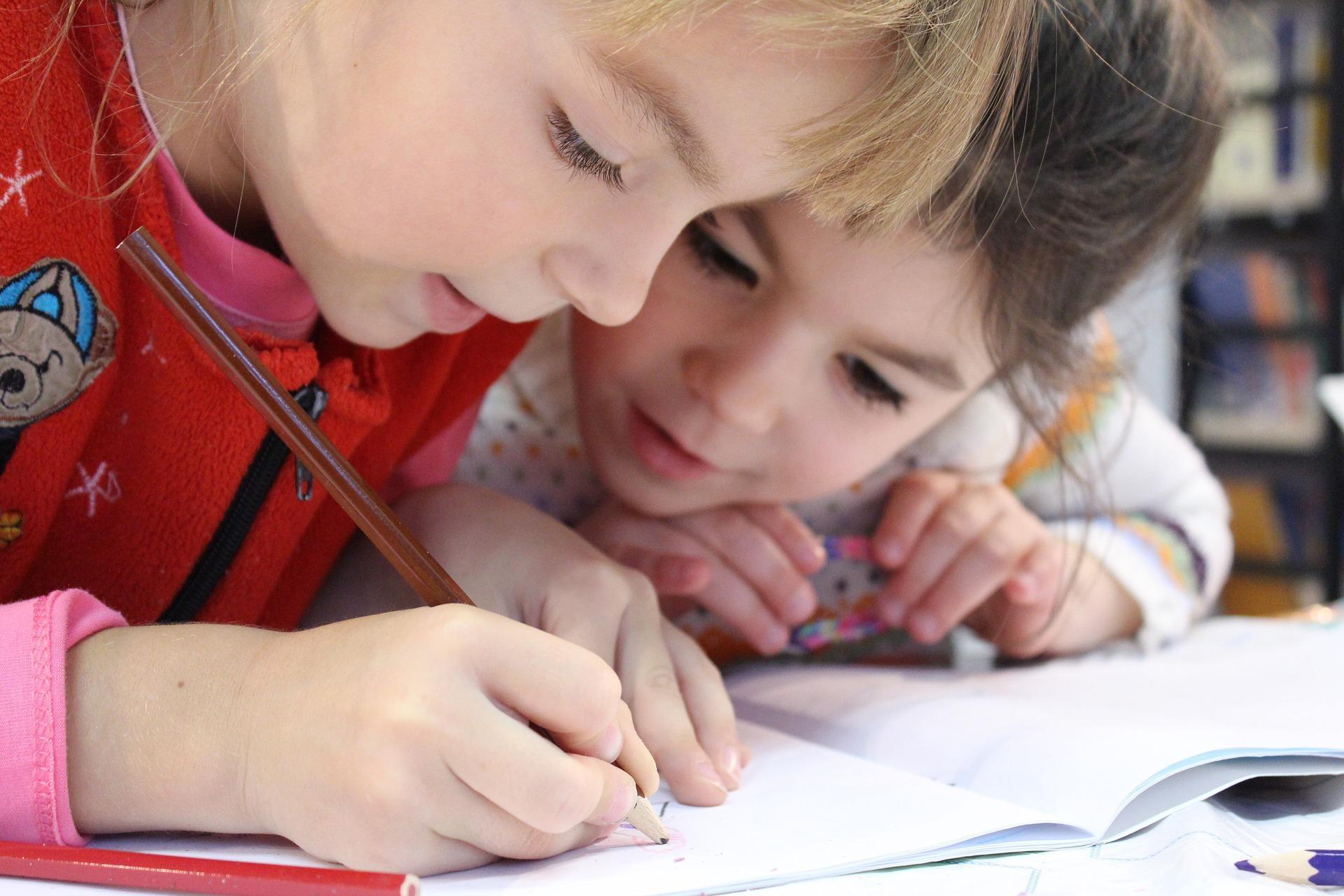 De impact van een verlies bij kinderen