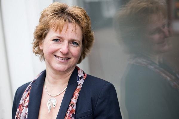 Mireille Schram Uitvaartplanner