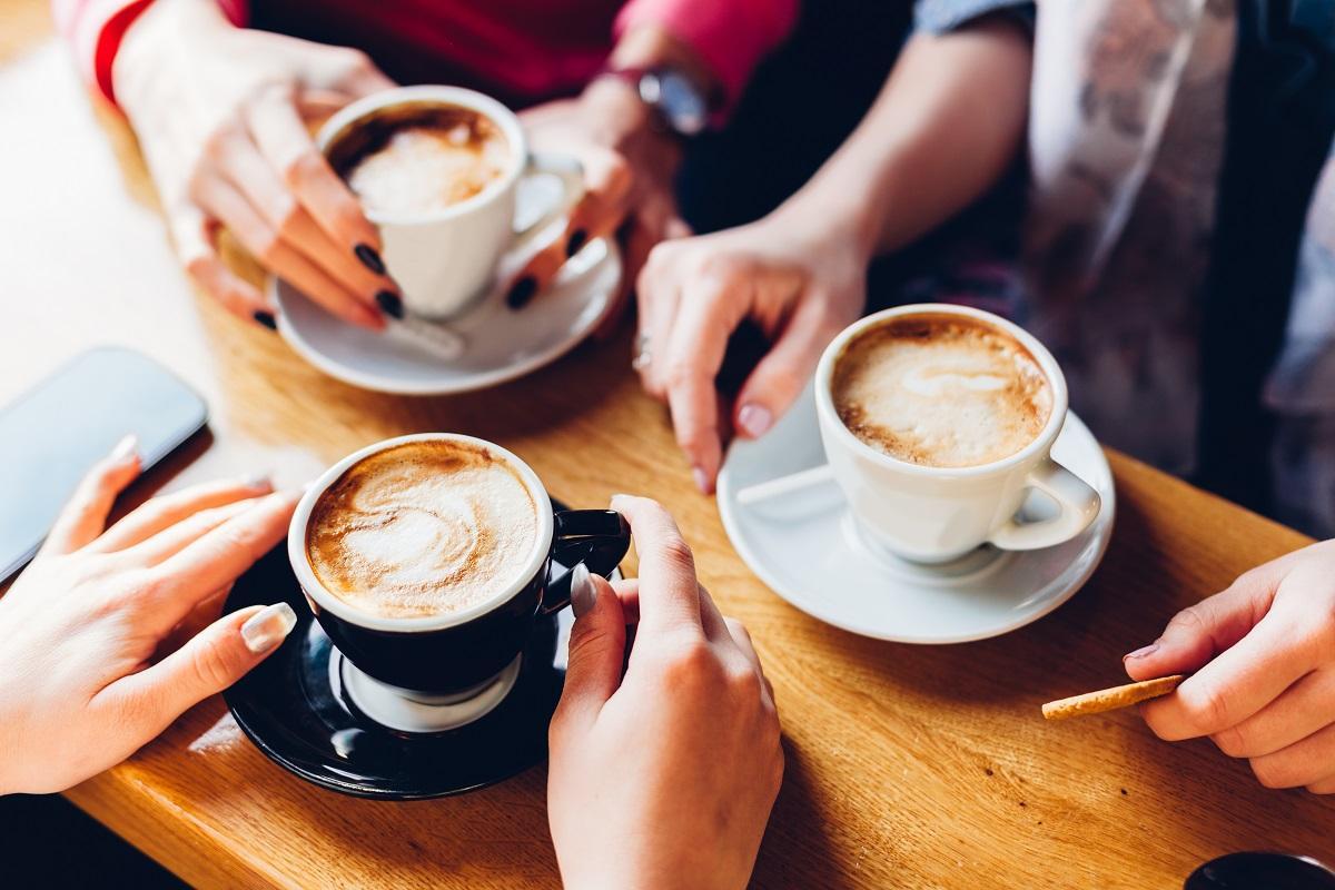 het rouwcafé