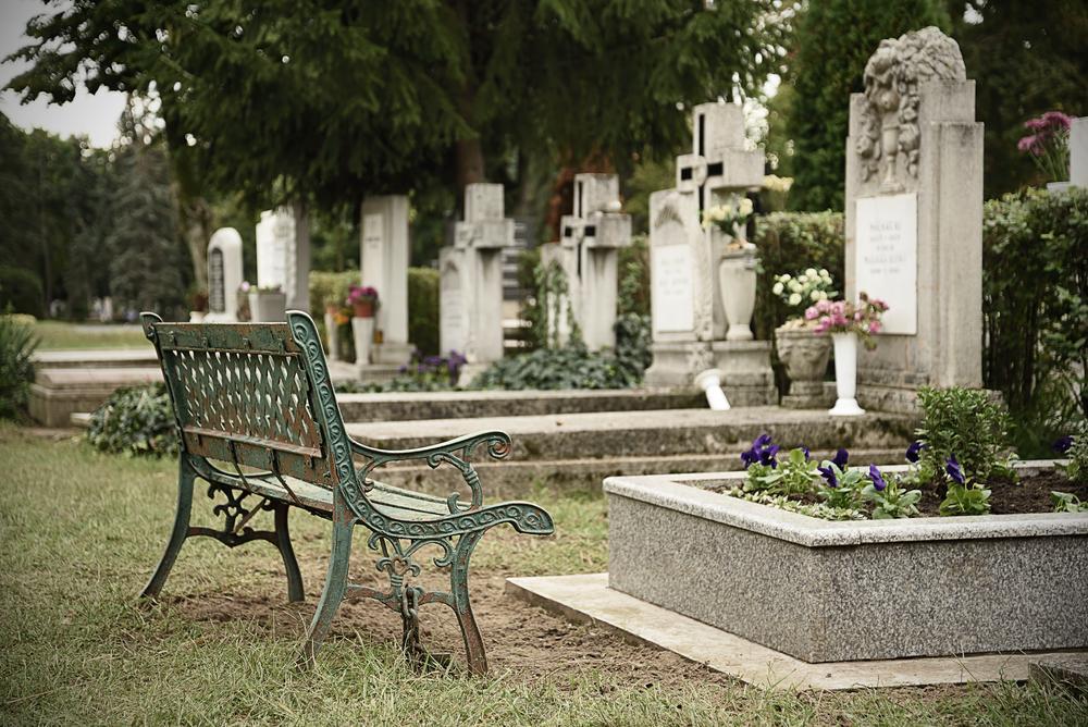 Alles over de begrafenis