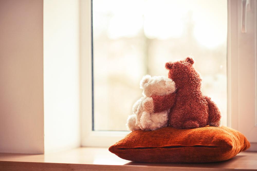 Voogdij over kind na overijden