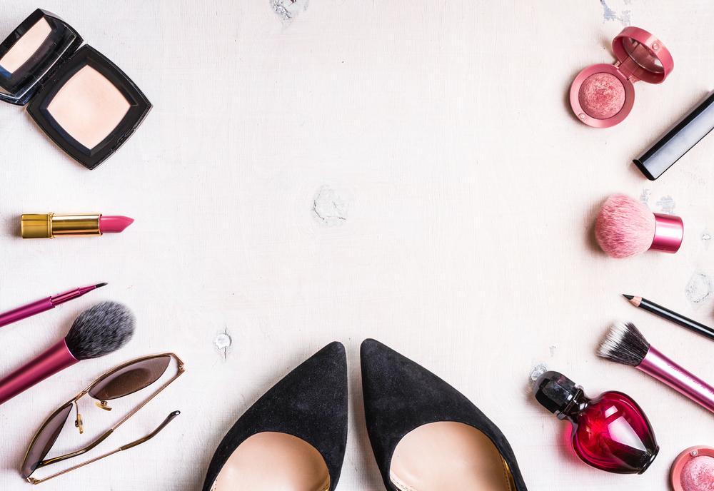 make-up op een uitvaart