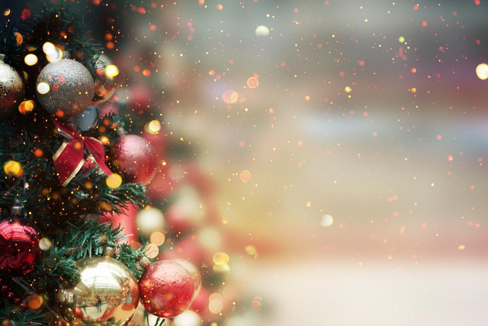 Kerstboom vol herinneringen