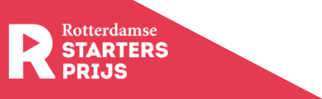rotterdamse startersprijs logo