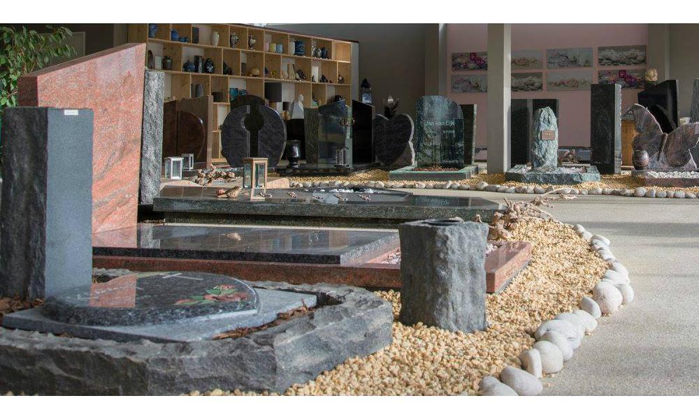 Uniek Monumenten: herdenken met unieke monumenten