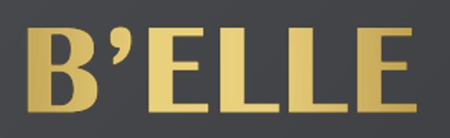 b-elle logo