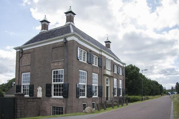 Gemeenlandshuis Amsterdam