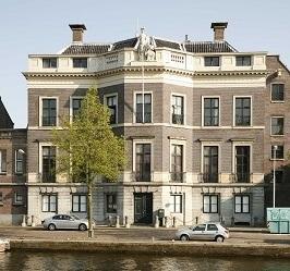Hodshon Huis Haarlem
