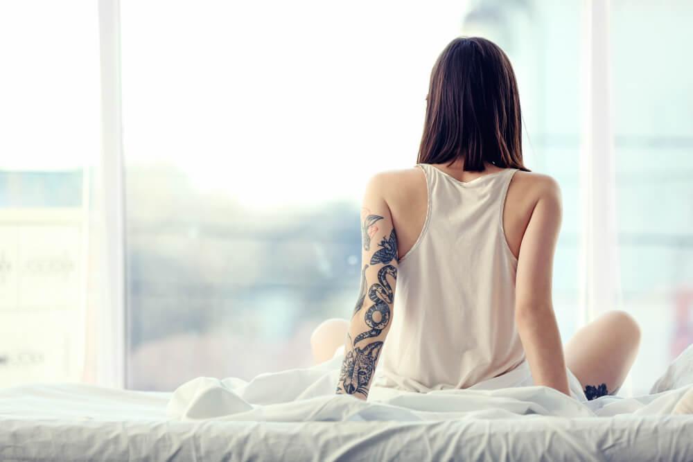 tatoeage laten bewaren na je dood