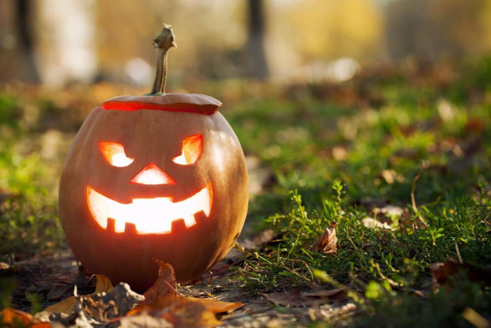 Waar komt Halloween vandaan