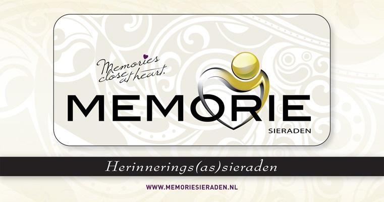 Memorie Sieraden