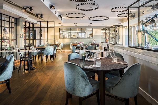 Restaurant Landgoed Mirabelle
