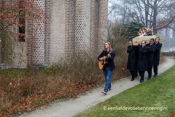 Memories Uitvaartmuziek