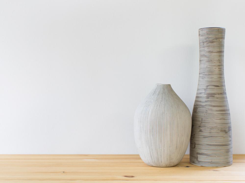 moderne urnen