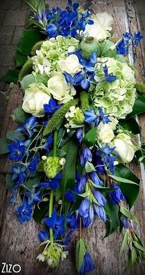 ZIZO bloemen & styling