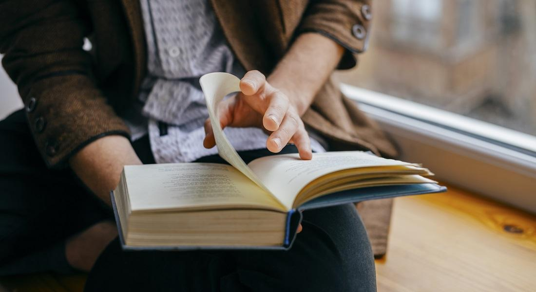 boeken die troost bieden
