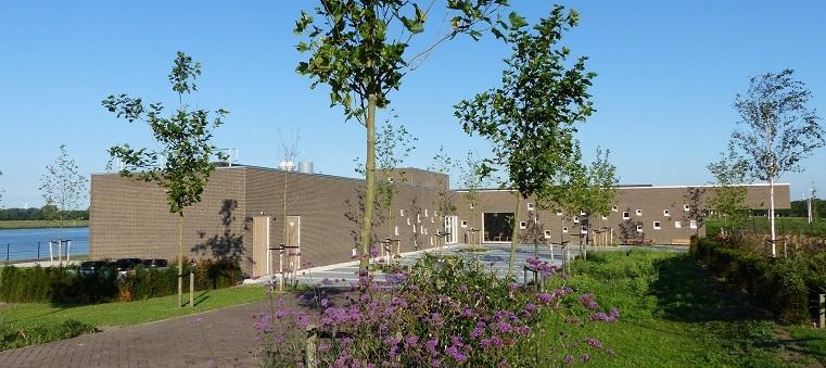 Crematorium de Dijk